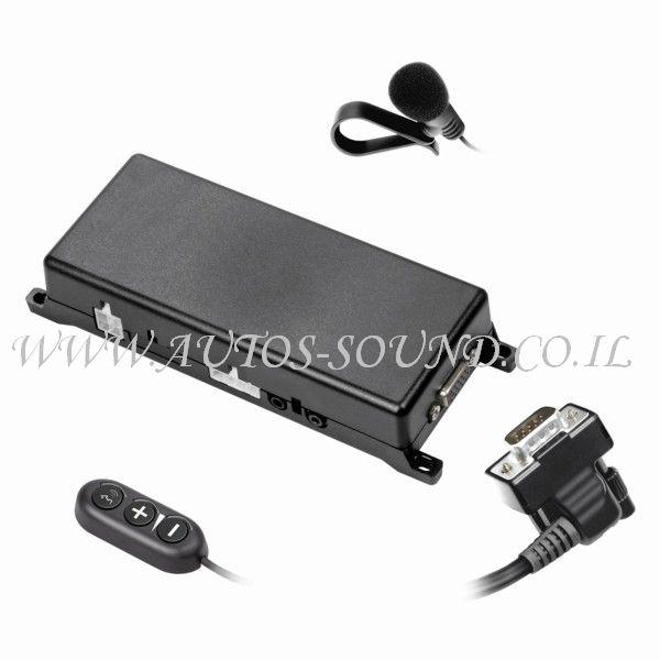 מרענן דיבורית Bluetooth קבועה דגם: BURY CC9040   מערכות Bluetooth CK-57